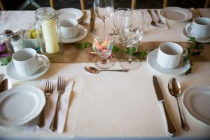 Table-mise