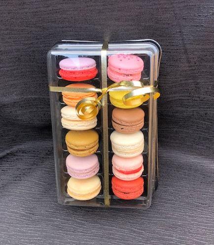 Gâteaux-favoris-Macarons-délices